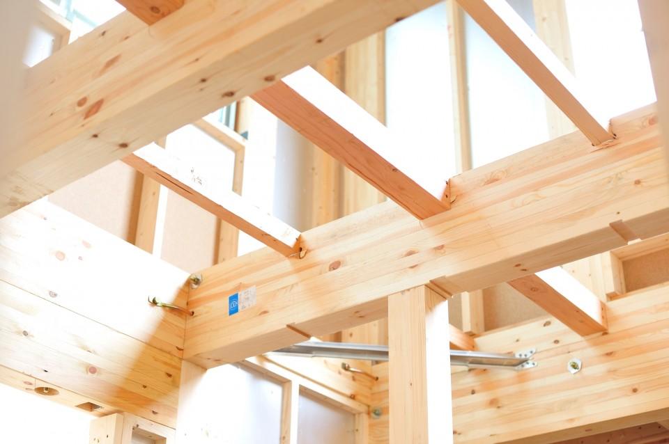 木造住宅工事